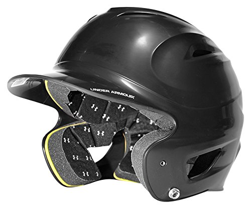 Under Armour Classic Solid Molded Batting Helmet