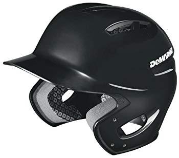 Wilson DeMarini Protege Helmet Blk