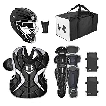 Under Armour Game Ready Catcher's Kit