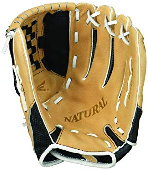 Easton Natural Elite Fastpitch Series Softball Glove