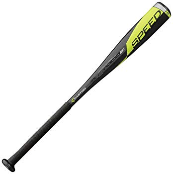 Easton TB17SPD13 Speed Aluminum -13 Tee-Ball Bat 25/12, 25 Inch/12 oz