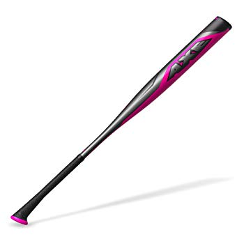 "Axe Bat Danielle Lawrie (-12) Fastpitch Softball Bat, 28""/16 oz"