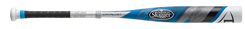 Louisville Slugger YBCT152 Youth 2015 Catalyst (-12) Baseball Bat, 31 inch/19 oz