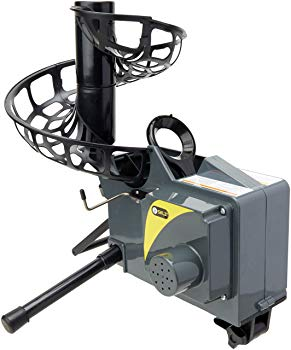 SKLZ Catapult Soft Toss Machine - Baseball Trainer