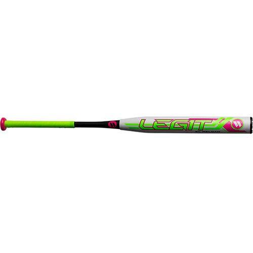 Worth 2019 Legit Watermelon XL Reload USSSA Slowpitch Softball Bat