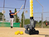 SKLZ Lightning Bolt Baseball Pitching Machine